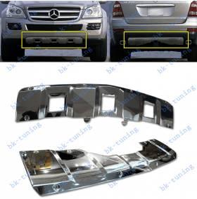 Обвес Mercedes GL (GL-B11/B12)