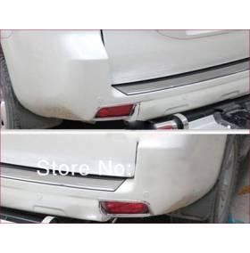Накладка на бампер Prado 150 (TP-P01)