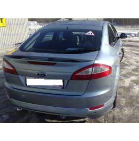 Спойлер Ford Mondeo MK4