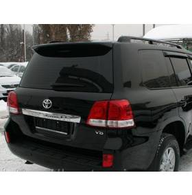Спойлер Toyota Land Cruiser 200 (Kindle)