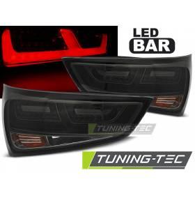 Задние фонари Audi A1 2010+ (LDAUD0)