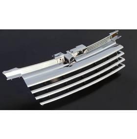 Решетка радиатора Фольксваген Бора (Хром)