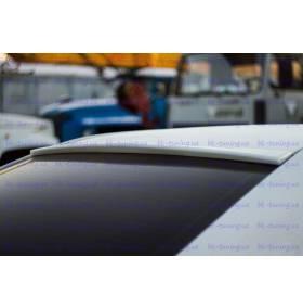 Спойлер на стекло Toyota Camry 50 (Козырек)