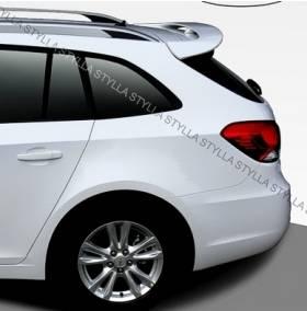 Спойлер Chevrolet Cruze Wagon
