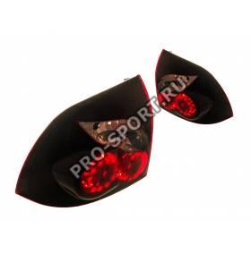 Фонари диодные для Лада Приора (RS-05187)