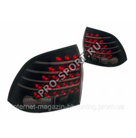 Фонари диодные для Лада Приора (RS-05890)