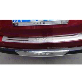 Накладка на багажник Lifan X60 (X60-P23)