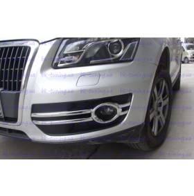 Накладки на противотуманные фары Audi Q5