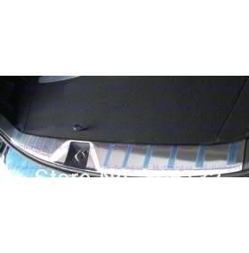 Накладка в багажник Subaru Forester 2013 (SF-P31)