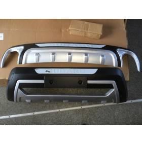 Тюнинг обвес Subaru Forester 2013 (SF-B31/B32)