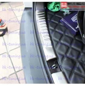 Накладка на багажник Honda CRV 2012 (CRV-P21)