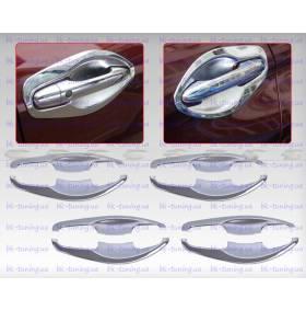Накладки под ручки Honda CRV 2012 (CRV-D22)