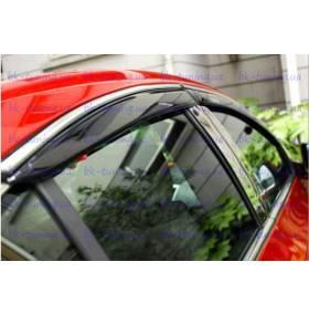 Дефлекторы окон Mazda CХ5 (CX5-V21)