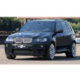 Обвес BMW X5 E70 (Hartge-style)