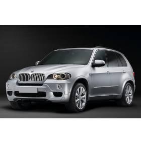 Обвес BMW X5 E70 (M-пакет дорестайлинг)
