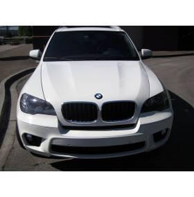 Обвес BMW X5 E70 (M-пакет рестайлинг)