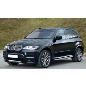 Обвес BMW X5 E70 (LCI Shtorm)
