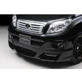 Обвес Toyota Prado 150 (WALD Sports Line)