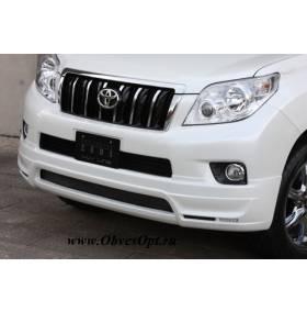 Обвес Toyota Prado 150 (MzSpeed)