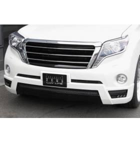 Тюнинг обвес Toyota Prado 150 2013 - 2014 (Luv-Line)
