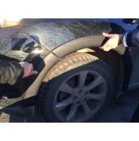 Арки Lexus RX 2010 - 2014 (RX-W11)