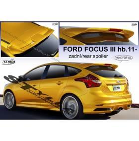 Спойлер Ford Focus HB 2011