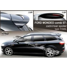 Спойлер Ford Mondeo 2012 Combi