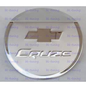 Накладка на люк бензобака Cruze (CCR-C11)