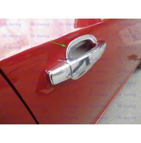Накладки под ручки Chevrolet Cruze (CCR-D13)