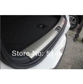 Накладки на багажник VW Tiguan (TG-P23)