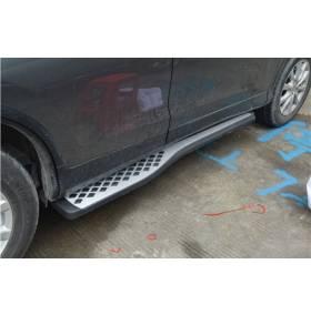 Пороги Honda CRV 2012+ (CRV-S51)