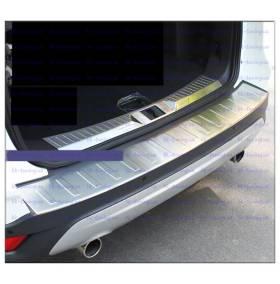 Накладка на задний бампер Ford Kuga (FK-P31)