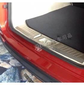 Накладка на багажник Chery Tiggo 2014 (TI-P41)