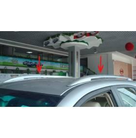 Рейлинги Ford Edge (FE-R23)