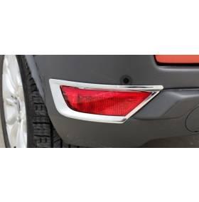 Накладки на задние туманки Ford Ecosport (FC-L35)