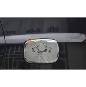 Накладка на крышку бензобака (GX7-C23)
