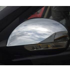 Накладки на зеркала Geely GX7 (GX7-C21)