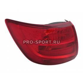 Задние фонари Lada Granta ВАЗ 2190 (RS-09572)