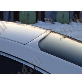 Спойлер на стекло Mazda 6 2013
