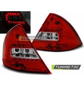 Задние фонари Ford Mondeo MK3 2000 - 2007 (LDFO35)