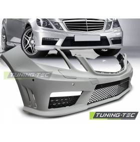Передний бампер Mercedes W212 AMG Style (ZPME08)