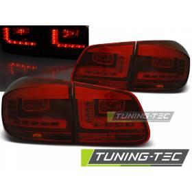 Диодные фонари VW Tiguan (LDVWD3)