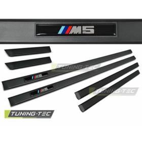 Молдинги М-пакет BMW E39 (LIBM03)