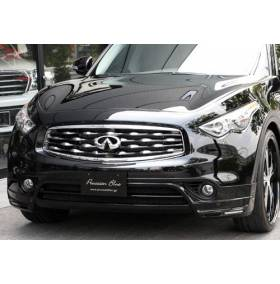 Тюнинг обвес Infiniti FX (Luv-Line Mz Speed)