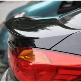 Спойлер Kia Cerato 2013 (Сабля на багажник)