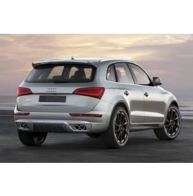 Спойлер Audi Q5 (PGT)
