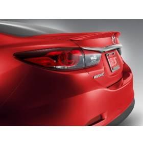 Спойлер Mazda 6 2015 (Сабля)