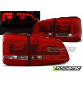 Задние фонари VW Touran 2010 (LDVWA9)