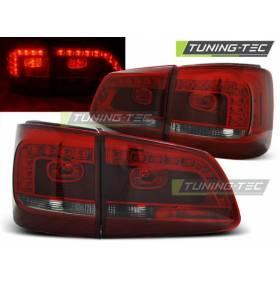 Задние фонари VW Touran 2010 (LDVWB0)