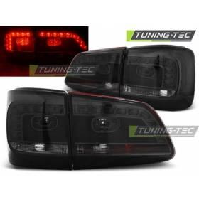 Задние фонари VW Touran 2010 (LDVWB1)